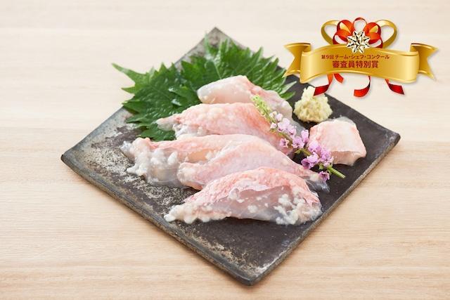華金目の塩麹まぶし(180g)