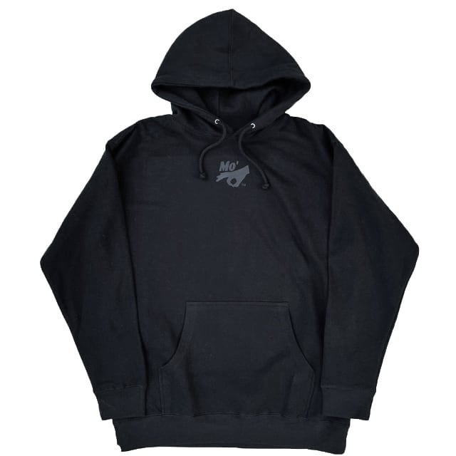 MO' SPACE JAM? HOODED PARKA