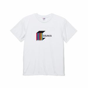 大阪メトロTシャツ(ホワイト)