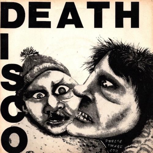 【7inch・英盤】Public Image Limited / Death Disco