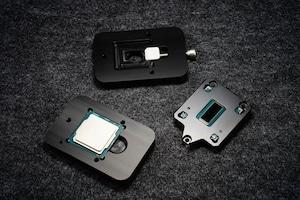 Direct Die Kit - Intel 10th Gen - Complete(10th Gen Direct to Die frame kit - complete)