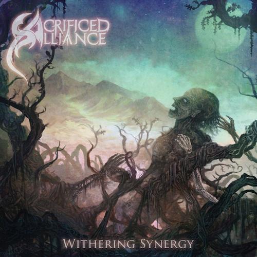[IOSR CD 002] SACRIFICED ALLIANCE 『Withering Synergy』