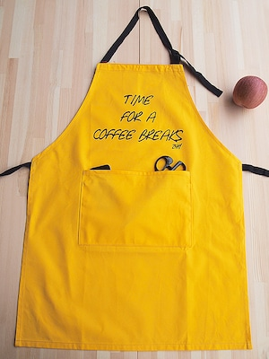 """エプロン""""APRON""""(COFFEE BREAKS)"""