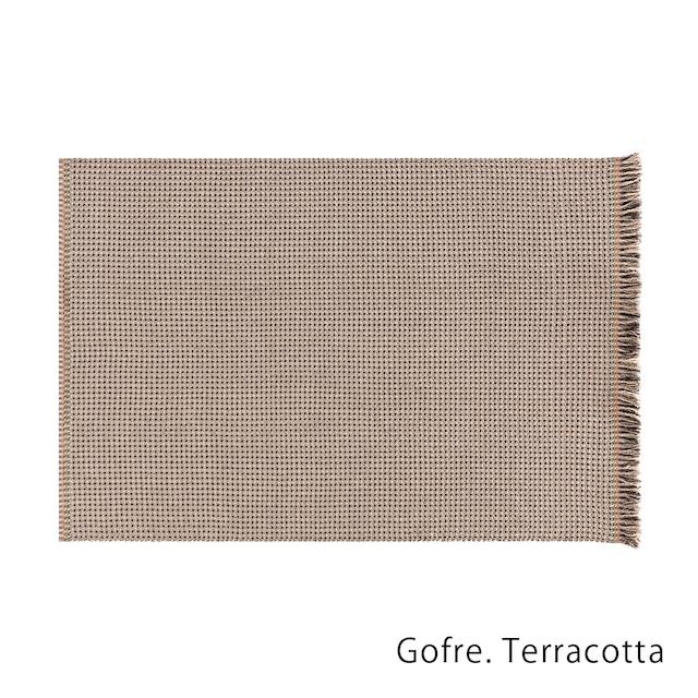 Garden Layers ラグ Gofre 1800×2400mm[GAN]