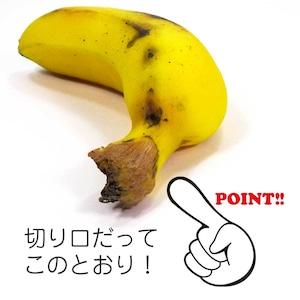 モンキーバナナ 食品サンプル ディスプレイ用