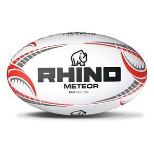 【送料無料】メテオ 試合用ラグビーボール5号球(Meteor Match Rugby Ball【SIZE 5】)