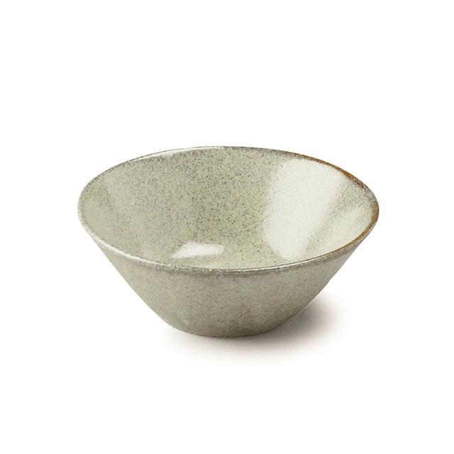 aito製作所 「ナチュラルカラー Natural Color」スタンダード ボウル 皿 直径13.5×高さ5cm ベージュ 美濃焼 517021
