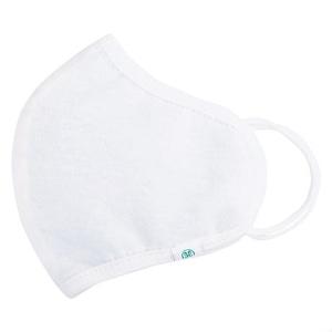 Ag抗菌布マスク(超ナノ銀フィルター内蔵)