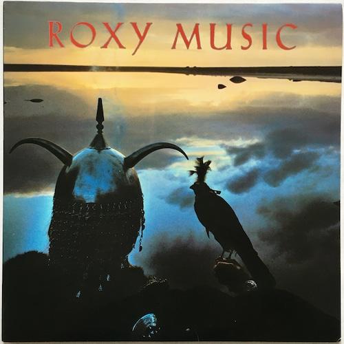 【LP・米盤】Roxy Music  /  Avalon