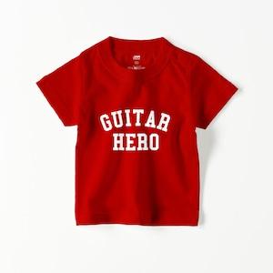 GUITAR HERO BABY T (RED)
