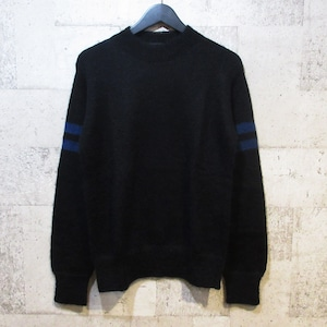 Gallery 1950 15AW Mohair Crew Neck Knit