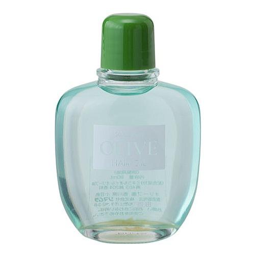 鈴虫オリーブ化粧品 オリーブ香油80ml(頭髪用油)