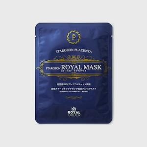 スタージオン ロイヤルマスク 1枚