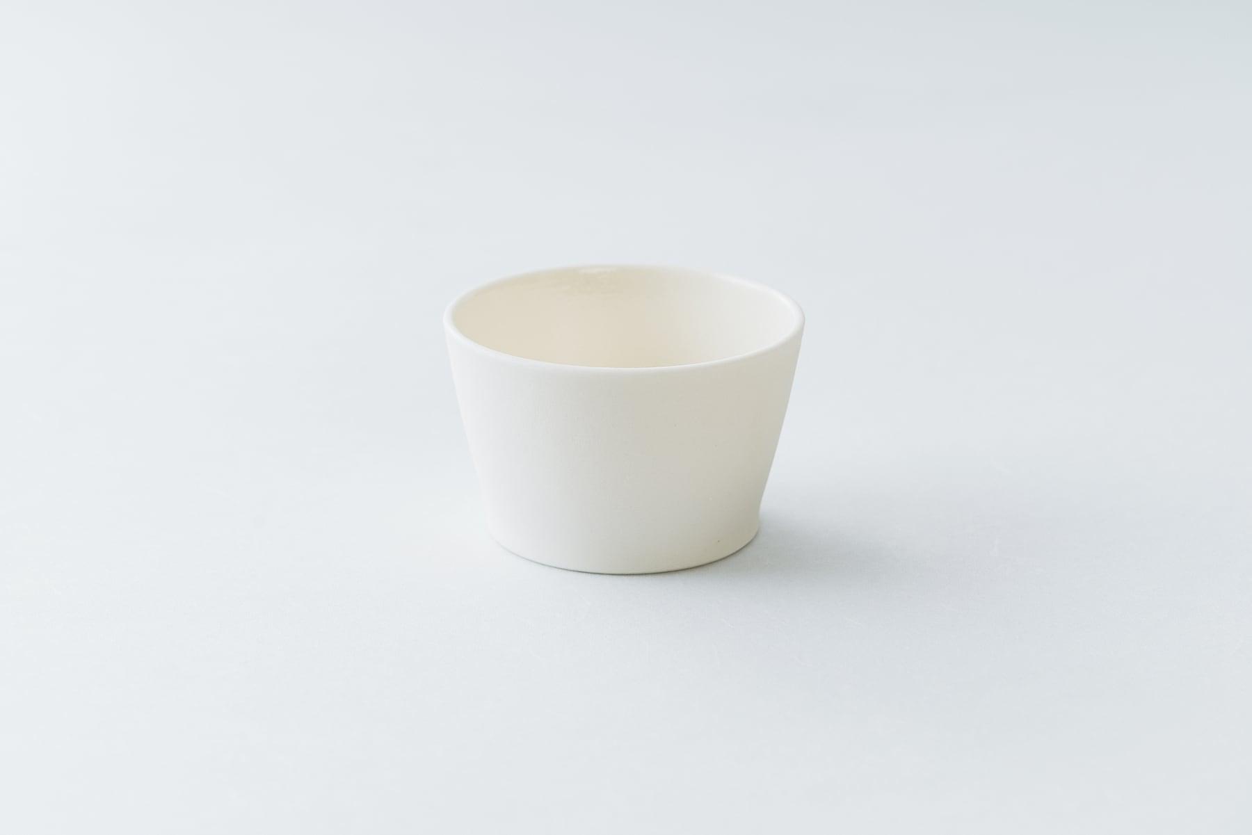 信楽透器 tea bowl