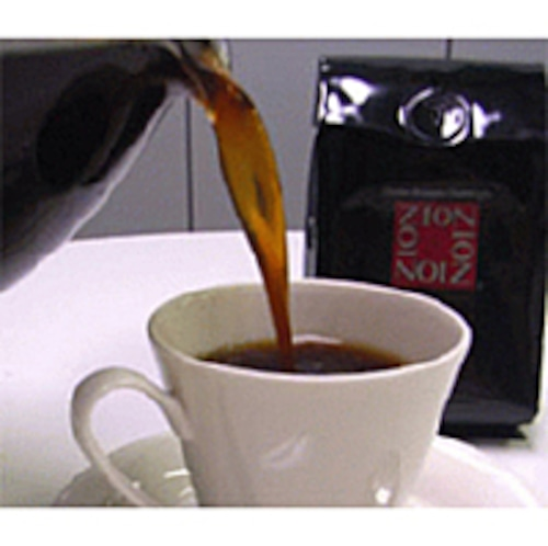 ザイオンコーヒー チョコレートマカダミア ZION coffee Choco Maca 12pack