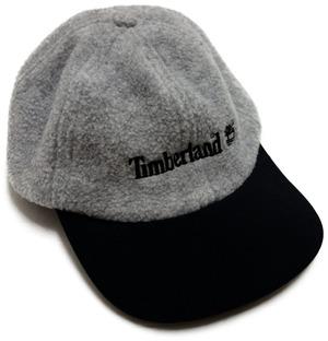 90年代 ティンバーランド フリースキャップ ″WEATHERGEAR″ | Timberland アメリカ ヴィンテージ 古着