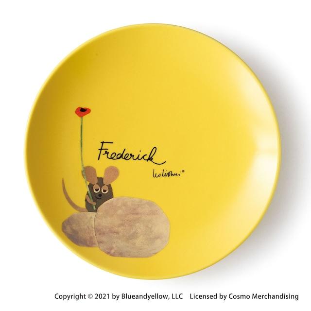 レオ・レオニ プレート 皿 約16cm フレデリック 美濃焼 278231