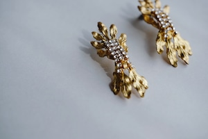 Bridal Earring・vintage・2019 /sale