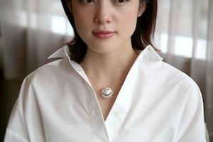 14kgf PearlSmile necklace