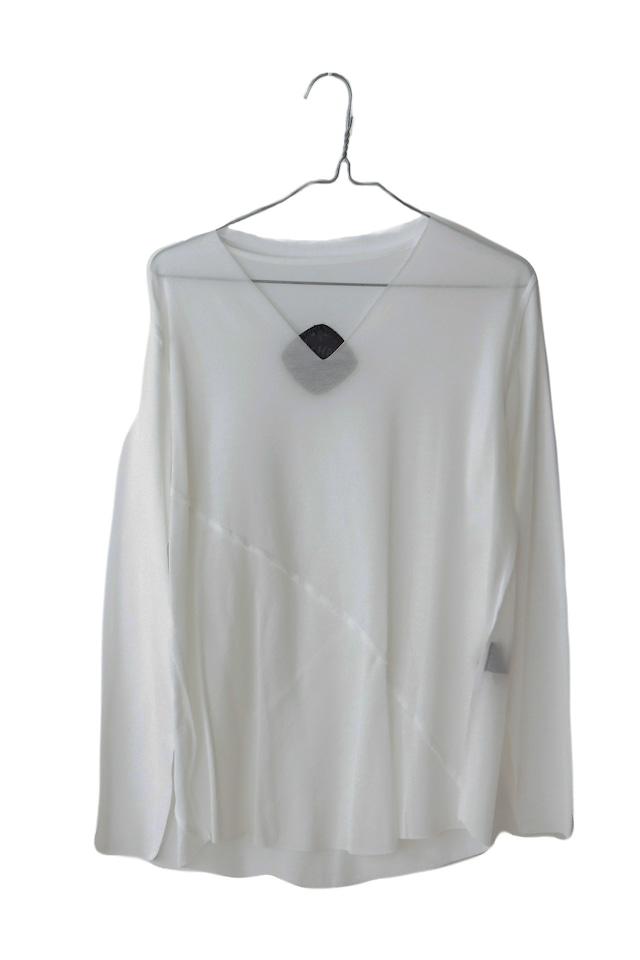Tshirt【COTTON コットン】CS1904 SILVER GRAY[税/送料込][受注生産]