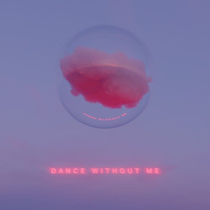 DRAMA / Dance Without Me(LP)