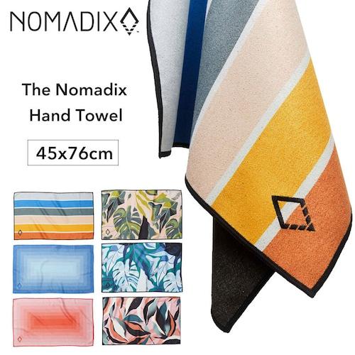 NOMADIX ノマディックス The Nomadix Hand Towel ハンド タオル ヨガ フィットネス キャンプ 旅行 アウトドア 用品 キャンプ グッズ