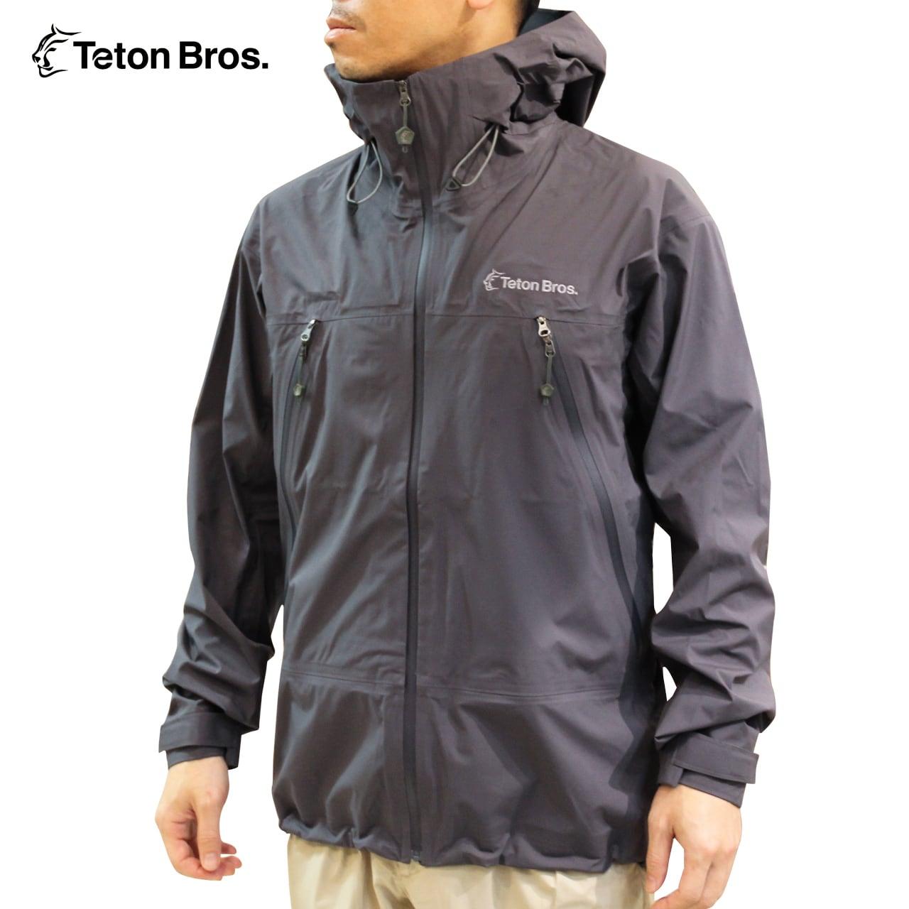 Teton Bros.  Yari Jacket 2.0
