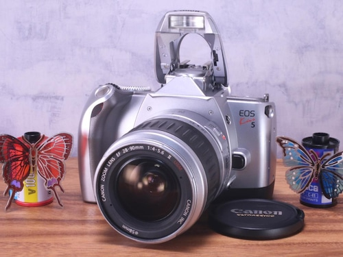 Canon EOS Kiss 5 ズームレンズセット(1)