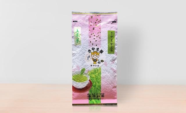 さやまかおり - 煎茶(100g)