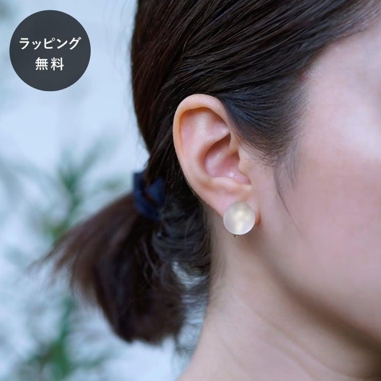 HARIO ハリオ イヤリング マユ aa-0084