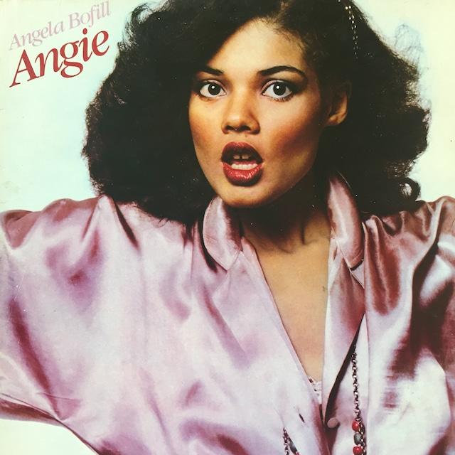 Angela Bofill – Angie