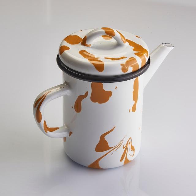 KAPKA - A Little Color - Teapot - Yellow