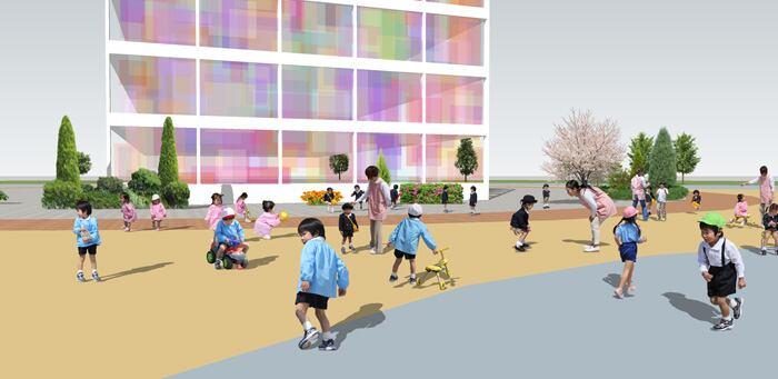園児SketchUp素材 4l_005 - 画像3