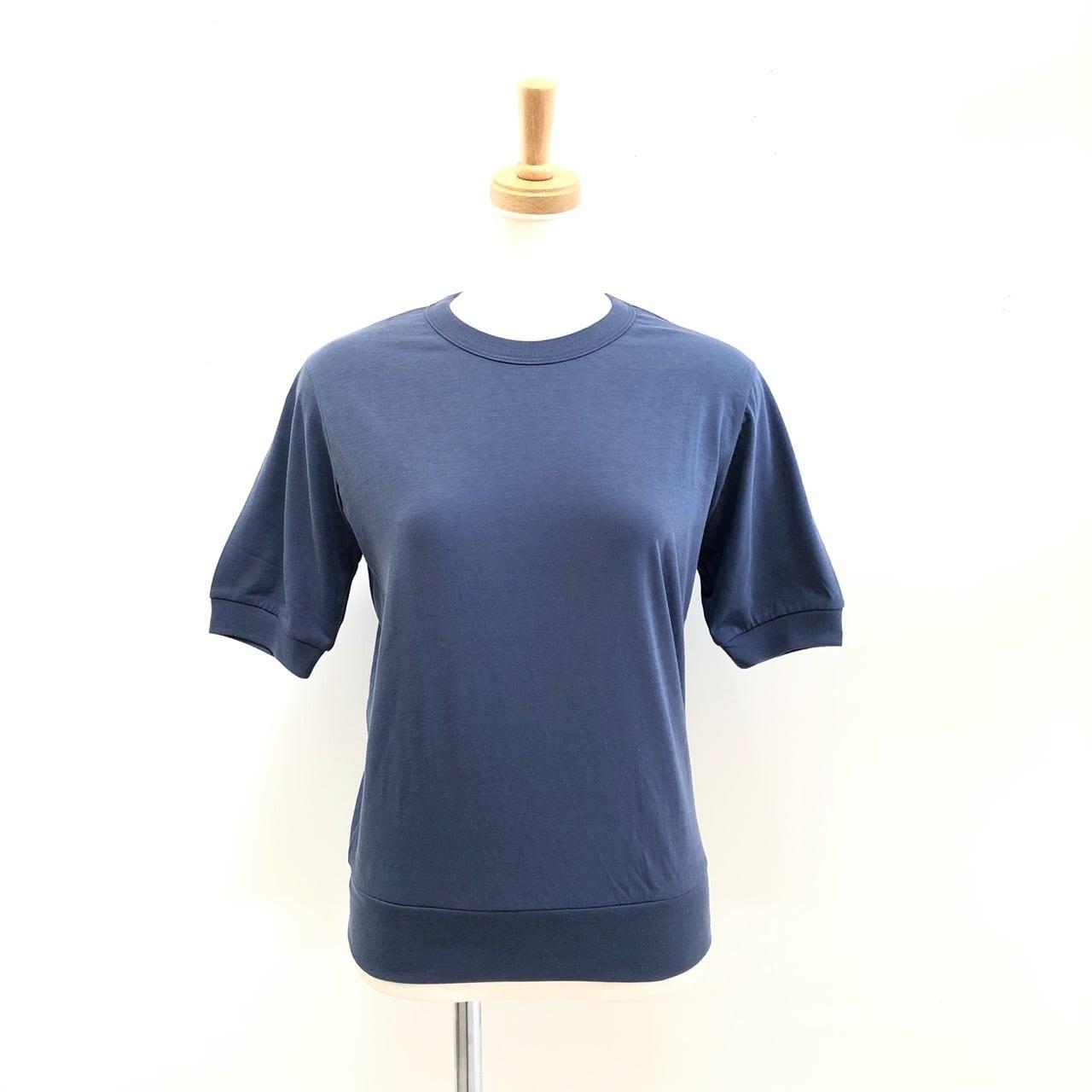 【 Luvourdays 】- LV-CT9228 - リブTシャツ