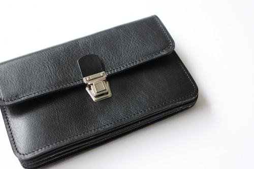 Garçon wallet  /  ギャルソンウォレット