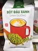 Bot Dau Xanh Dinh Duong - 緑豆粉 400g(10袋x40g)