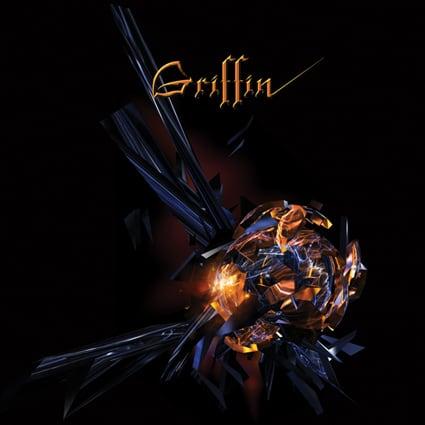 "GRIFFIN ""Lifeforce""日本盤"