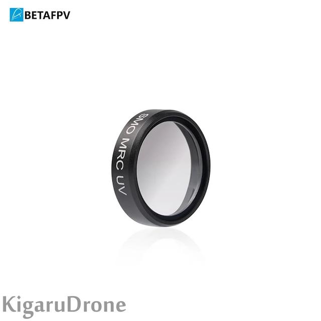 SMO 4K Filter (UV / ND16 / ND8 Filter)  Naked Camera CaseV2 にも対応