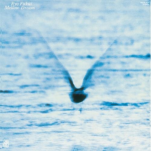 【ラスト1/LP】福居良 - Mellow Dream