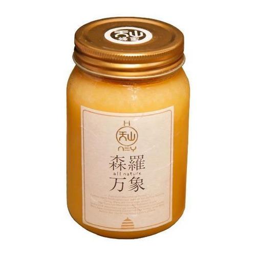 森羅万象 天山蜂蜜 600g
