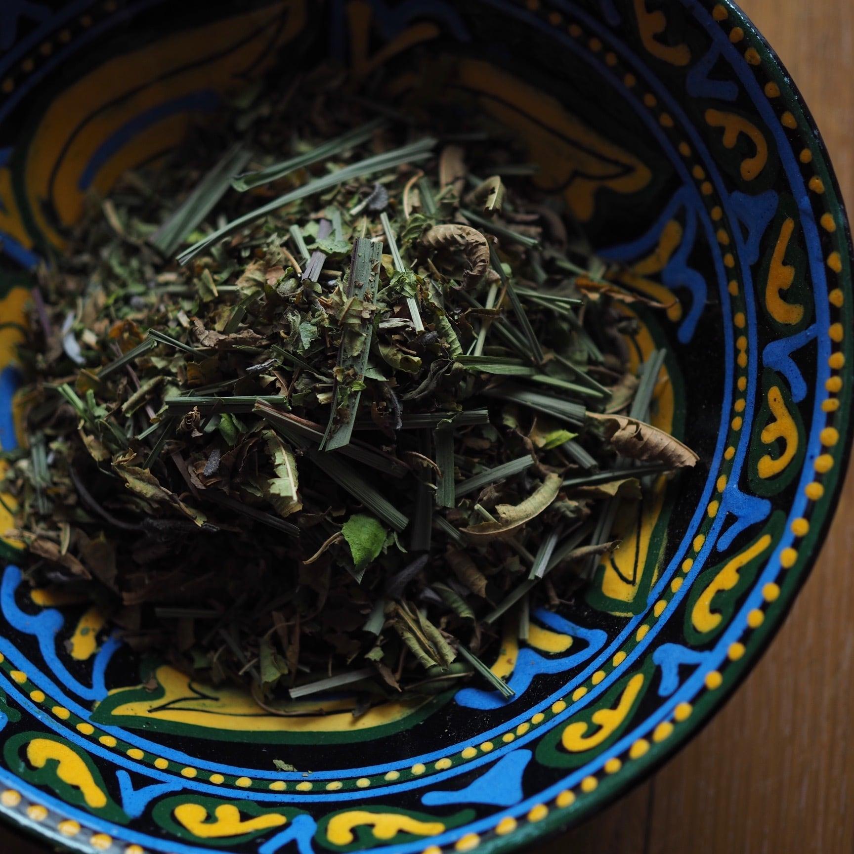 TEA From Our Farm