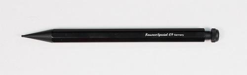 カヴェコ ペンシルスペシャル0.9mmシャープペンシル