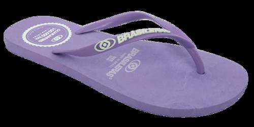 BRASILERAS | 100,000km Ladies' / Purple