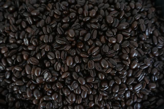 Ethiopia dark 200g