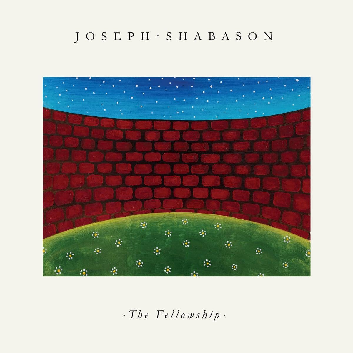 Joseph Shabason - The Fellowship (LTD. Sky Blue LP)