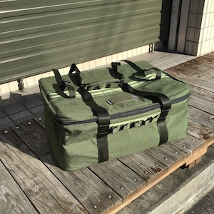 NEW GEAR CONTAINER (YJS CASE)無地