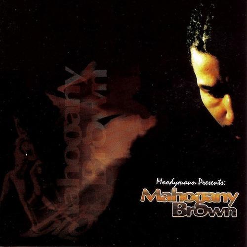【LP】Moodymann - Mahogany Brown