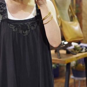 Vintage Night Dress / ナイト ワンピース