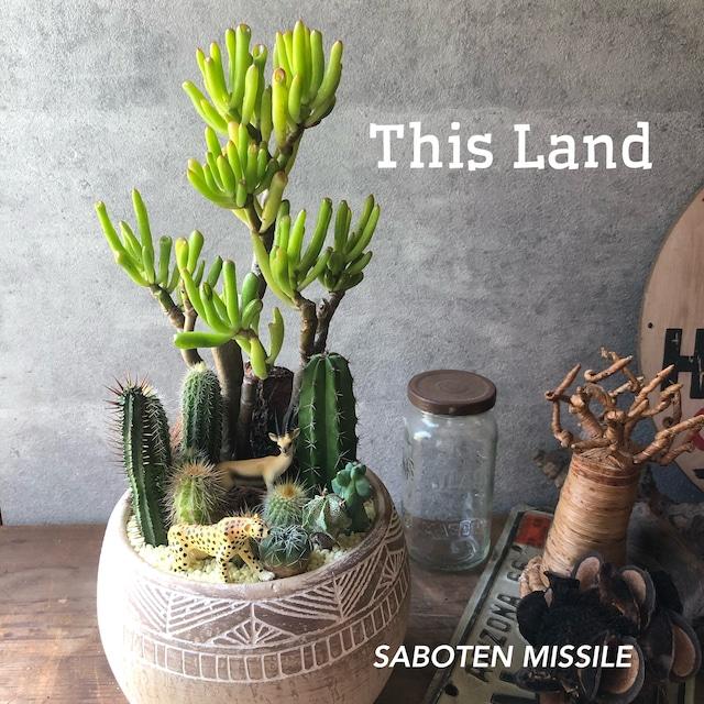 This Land アフリカの大地
