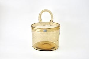 vintage ARABIA  sargasso amber / ヴィンテージ アラビア サルガッソ アンバー